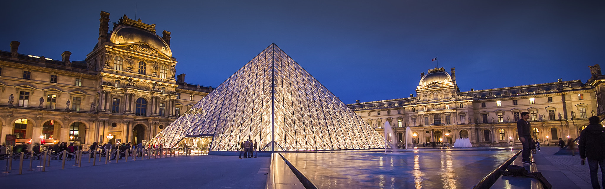Photograph A week in Paris by Nick Pandev on 500px