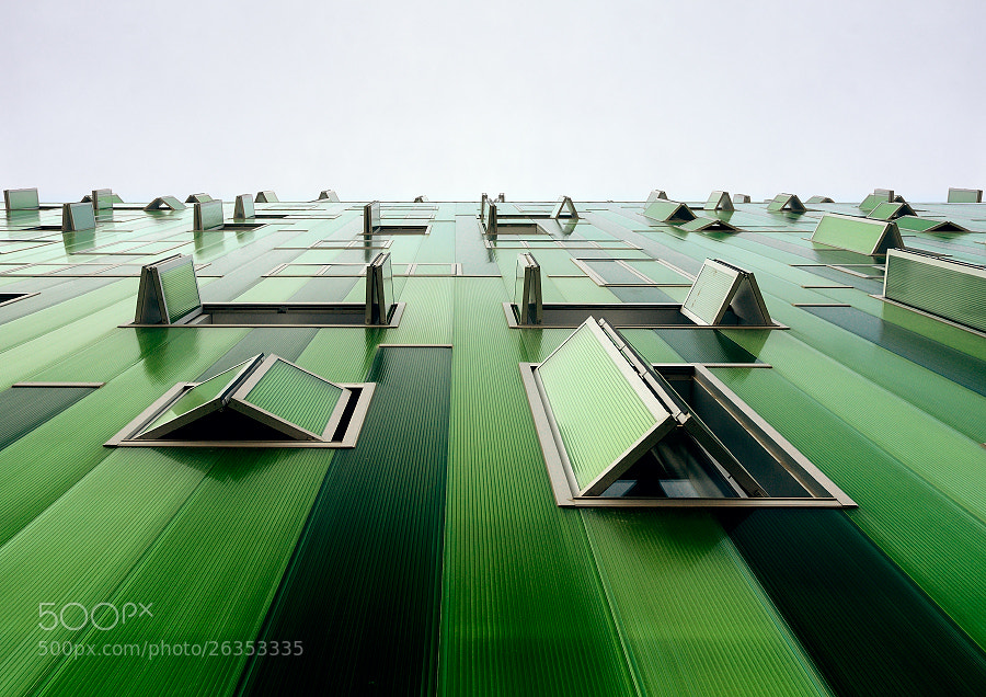 Photograph Only windows by juandevillalba  on 500px
