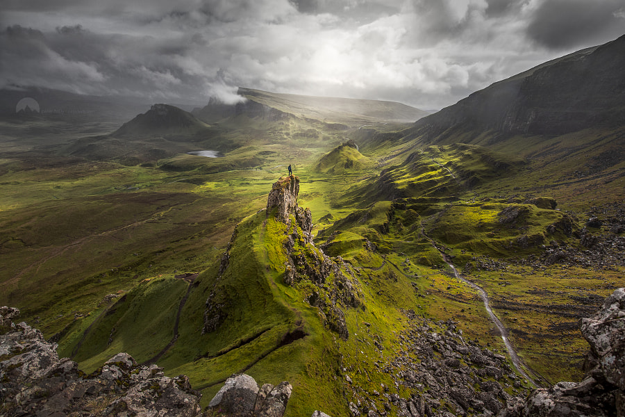 The Quiraing by peter holly on 500px.com