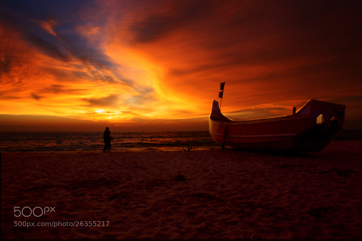 Photograph boat by Pranab Ghosh on 500px
