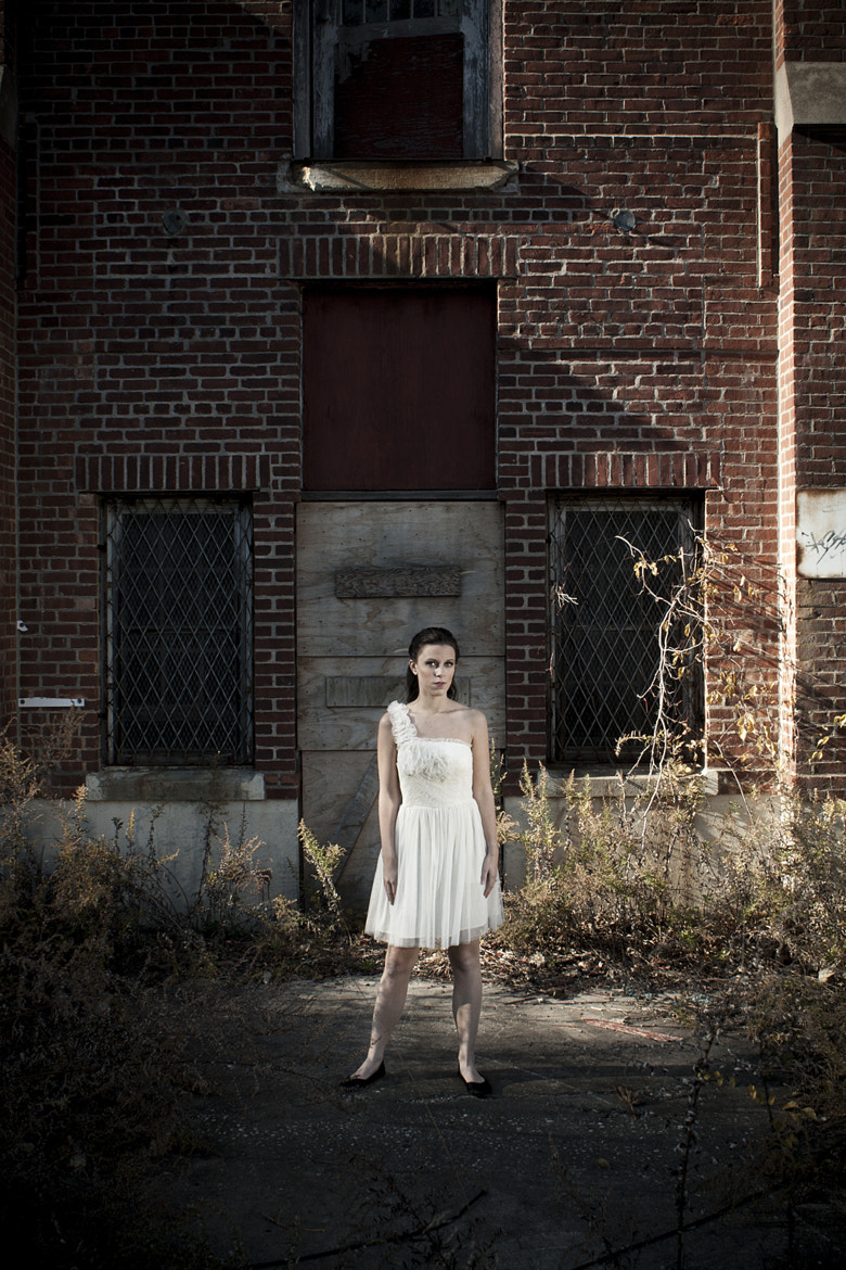 Photograph Editorial Abandonment by Meg Raube on 500px