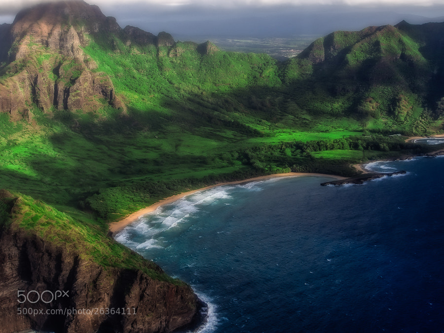 Photograph Kauai - 6 by Paul Howard on 500px