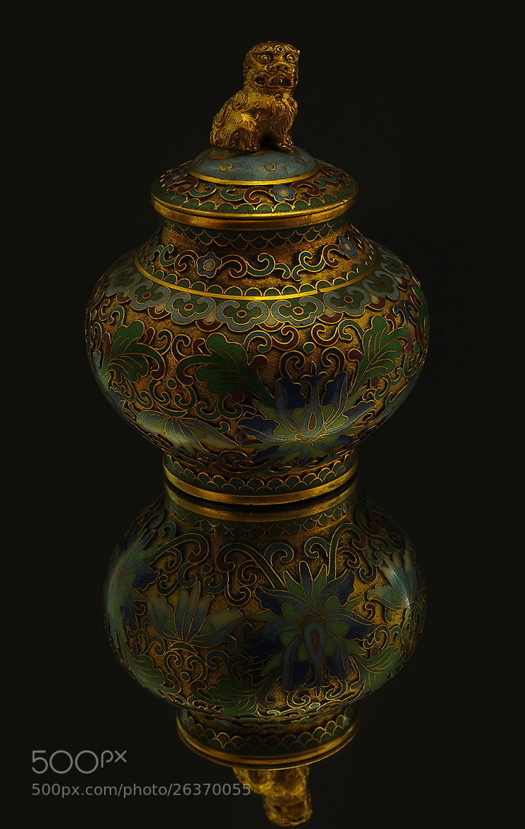Photograph Vase by Mark Kantner on 500px