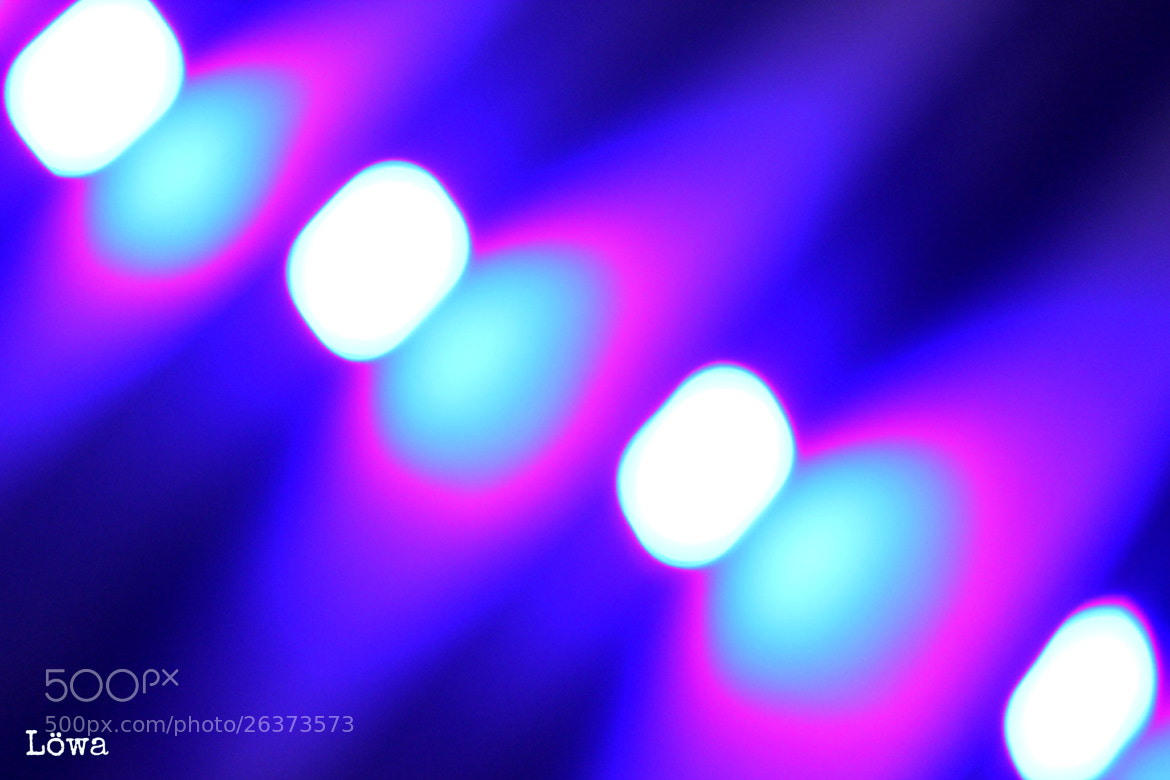Photograph StepLight Psicodelias 2.1 by Lowa on 500px