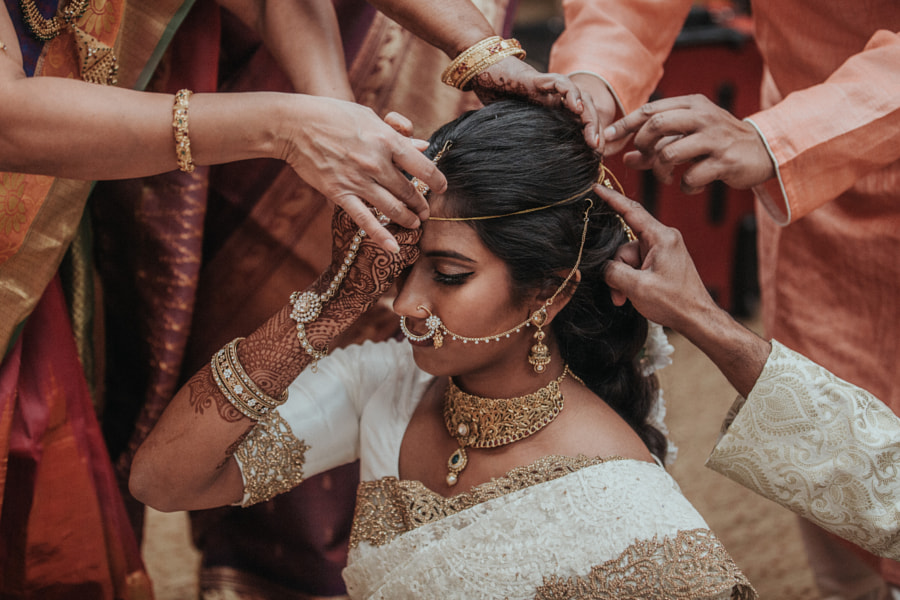 A Hindu Bestowment by Bryden Giving on 500px.com
