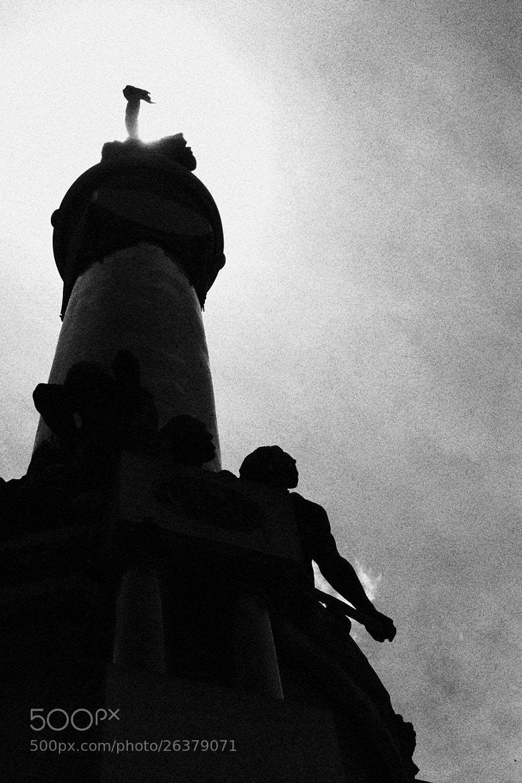 Photograph Liberty by Rodrigo Capulleto on 500px