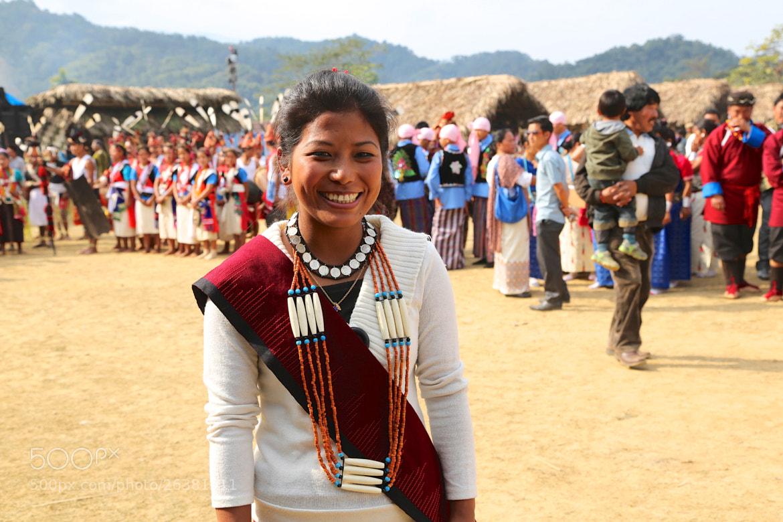 Photograph Tribal Dress by Shyama Priya on 500px