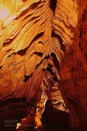 Photograph Underground by KW Lanning on 500px