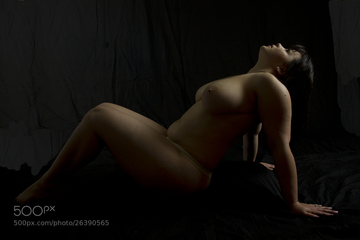 Photograph Nude by Lisa Moore on 500px
