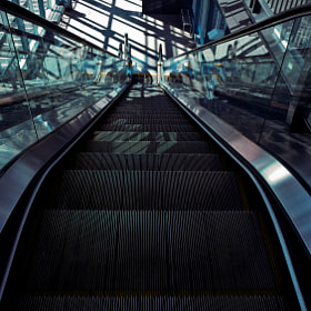 Going down by janis kwasney (jkwasney)) on 500px.com
