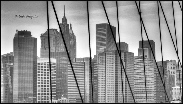 Photograph New York City by Umbertha  on 500px