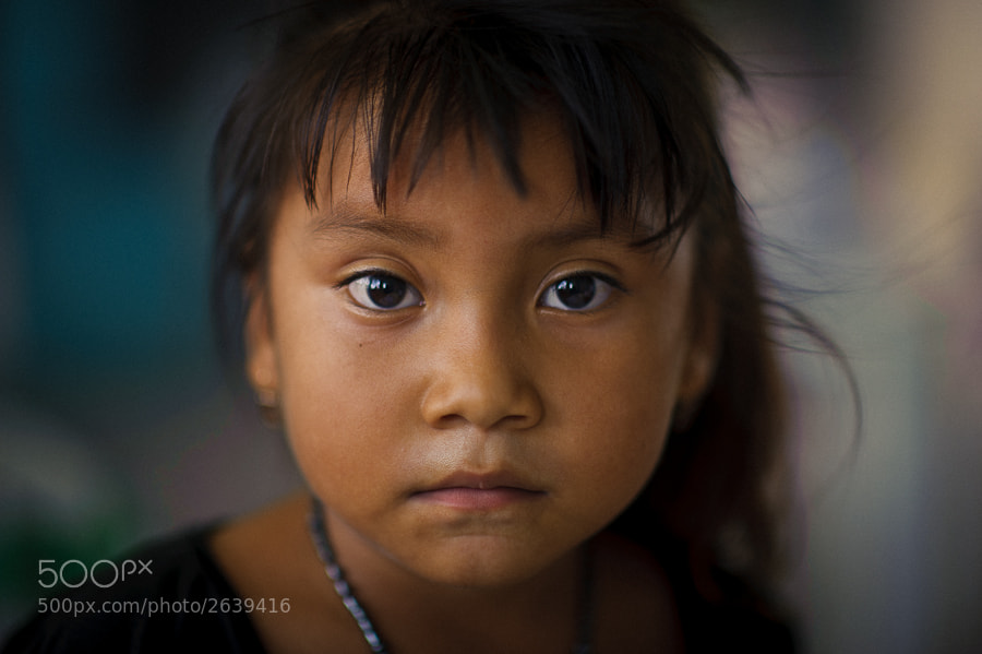 Photograph Eyes of Belize by _thetraveler on 500px