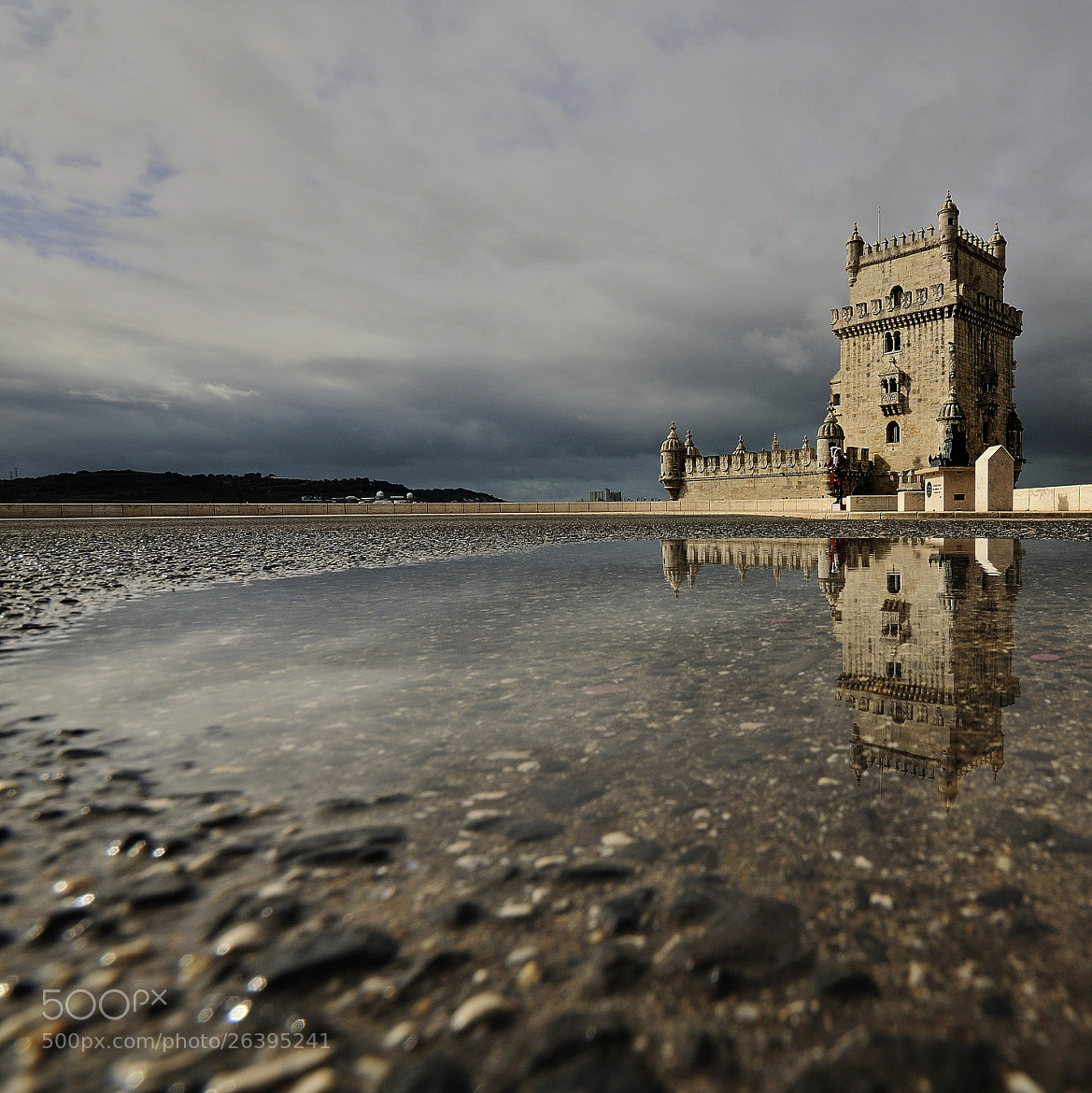 "Photograph Torre de Belém by Carlos Silva ""Avlisilva"" on 500px"
