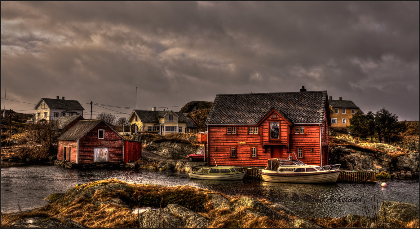 Photograph Fedje by Rune Askeland on 500px