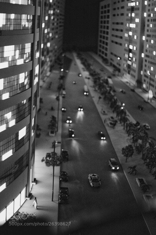 Photograph city by safa kamar on 500px