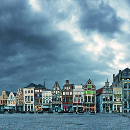 Grote Markt - Mechelen