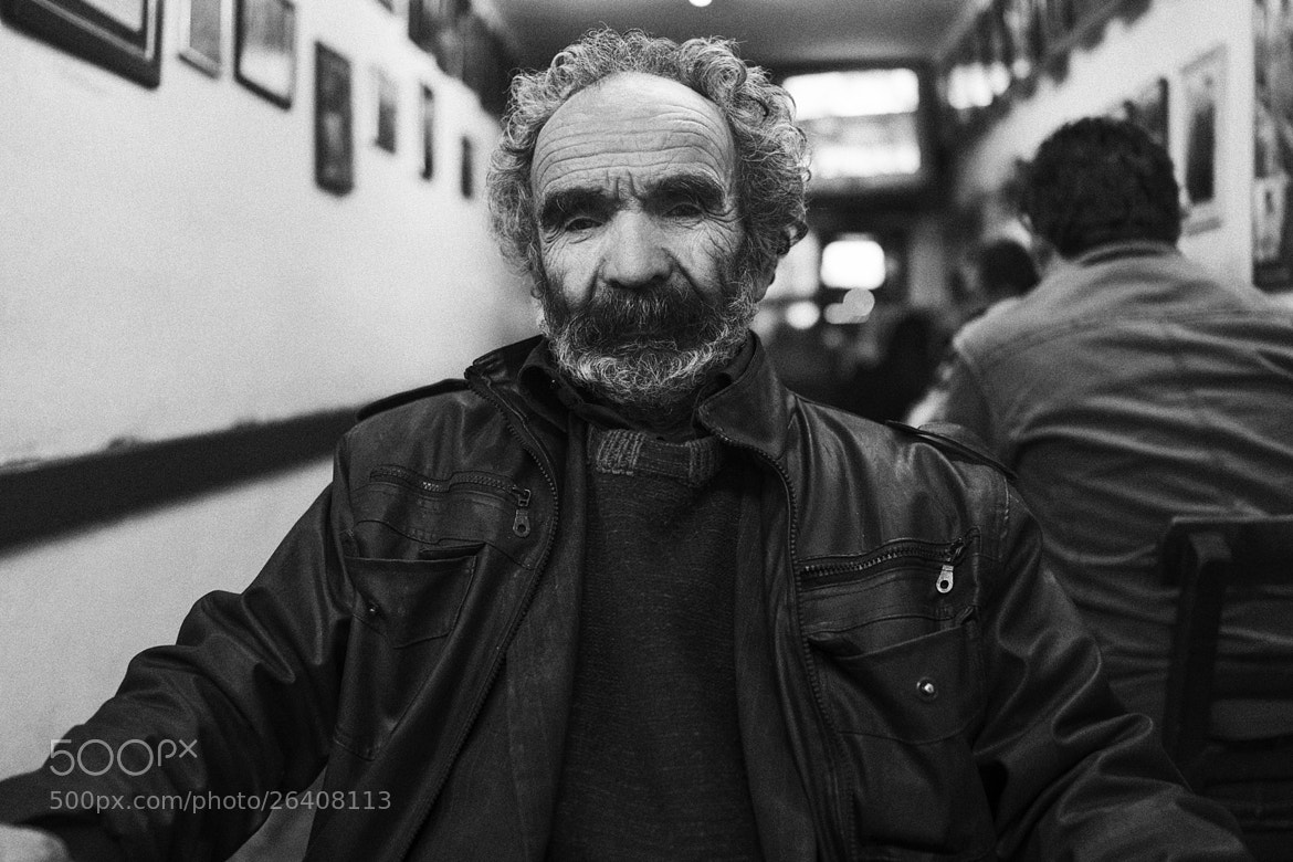Photograph 'film cafe', istanbul, 2013 by  momofuku on 500px