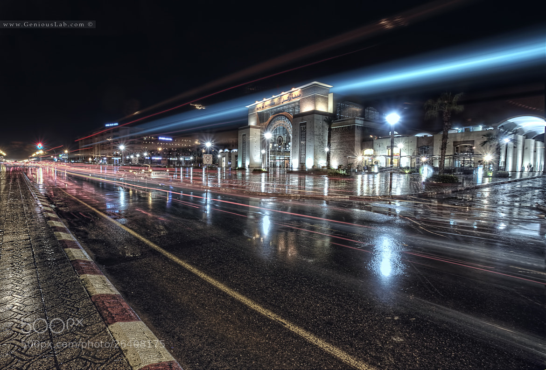 Photograph Gare de Marrakech by Genious Lab on 500px