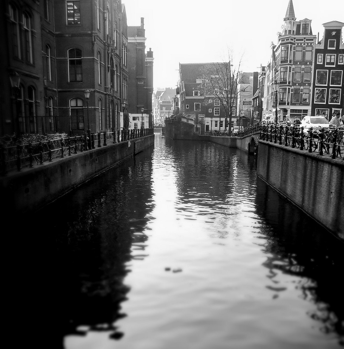 Photograph Did You Get Lost In Amsterdam? by Dragan Djuric on 500px