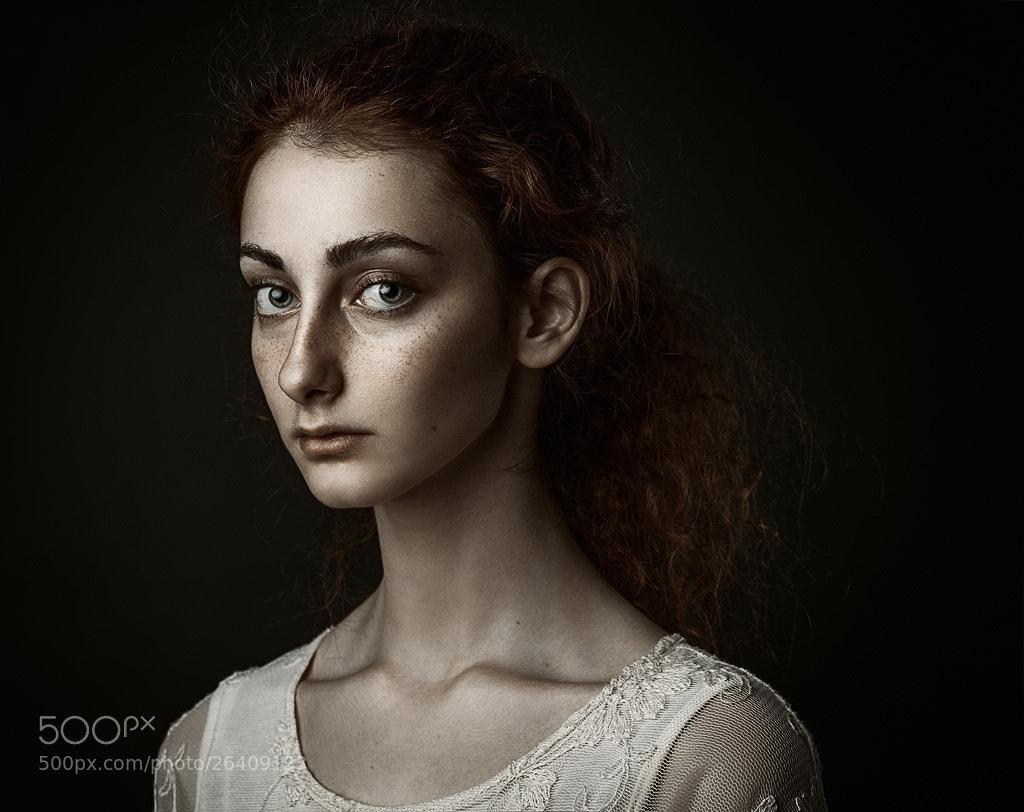 Photograph Alla by Daniil Kontorovich on 500px