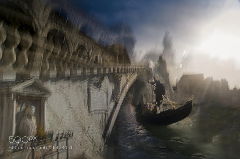 Photograph SYMBOLS OF VENICE by Milan Malovrh on 500px