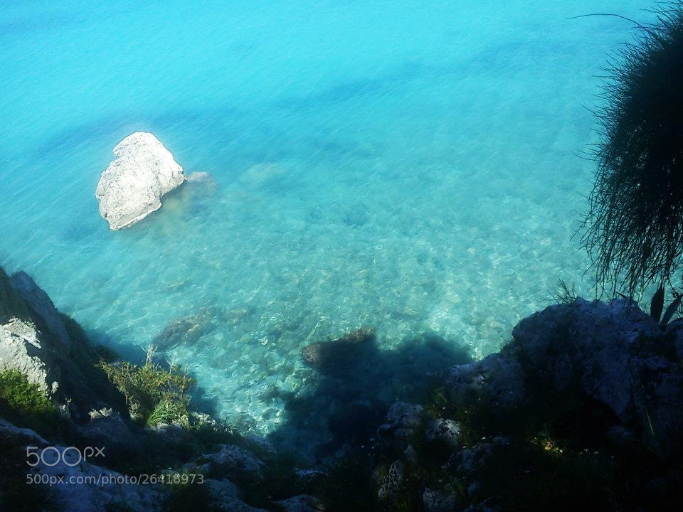 Photograph Lefkada by IRENE ZISI on 500px