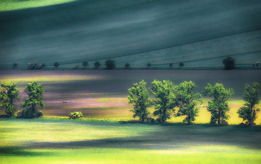 Spring Layers by Andy58/András Schafer on 500px.com