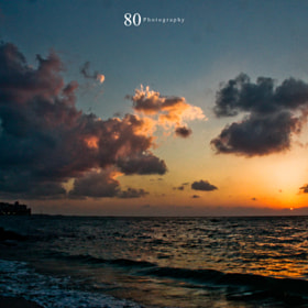 Sad Sunset by Amr  Samy (amrsamy)) on 500px.com