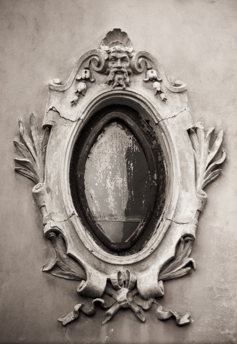 Photograph Mirror mirror on the wall by Dima Andrei on 500px