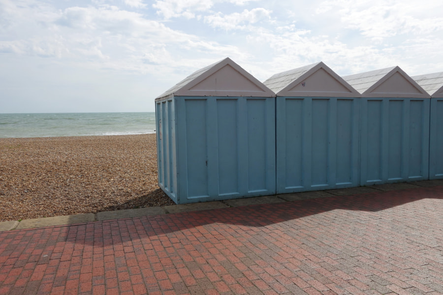 Eastbourne by Sandra  on 500px.com