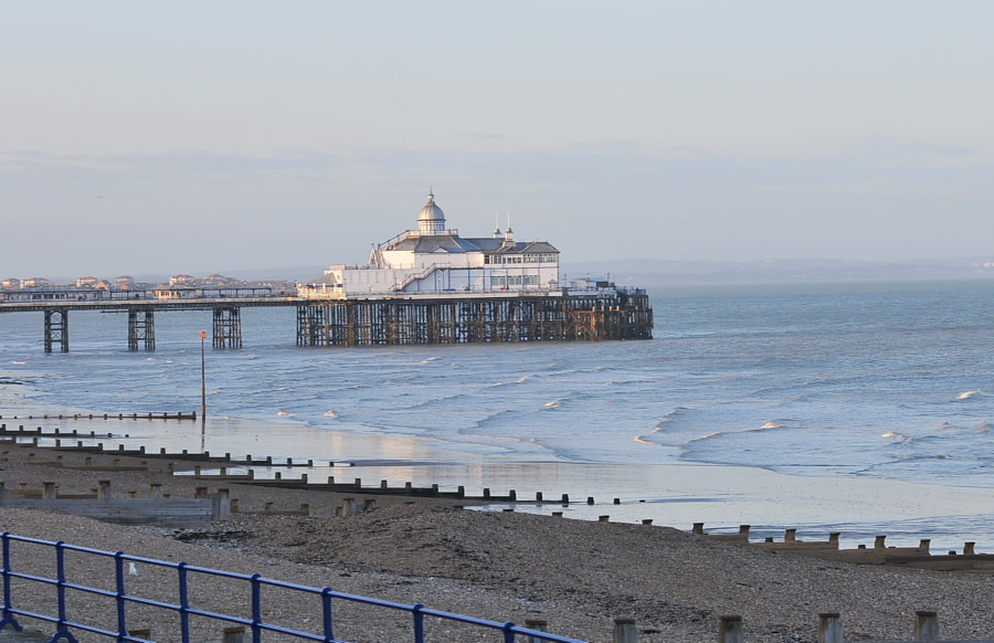 Eastbourne by Sandra  on 500px.com