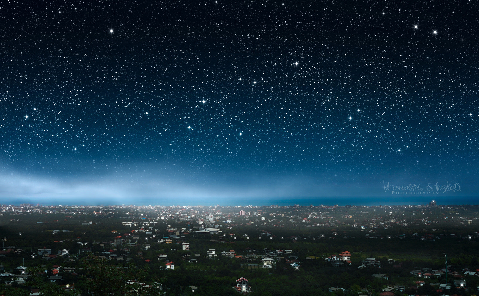 Photograph City of Stars by Hussain Tarooti on 500px