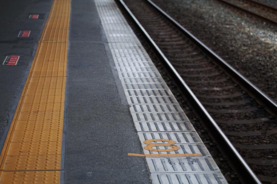 500px.comのfotois youさんによるStation - Osaka City