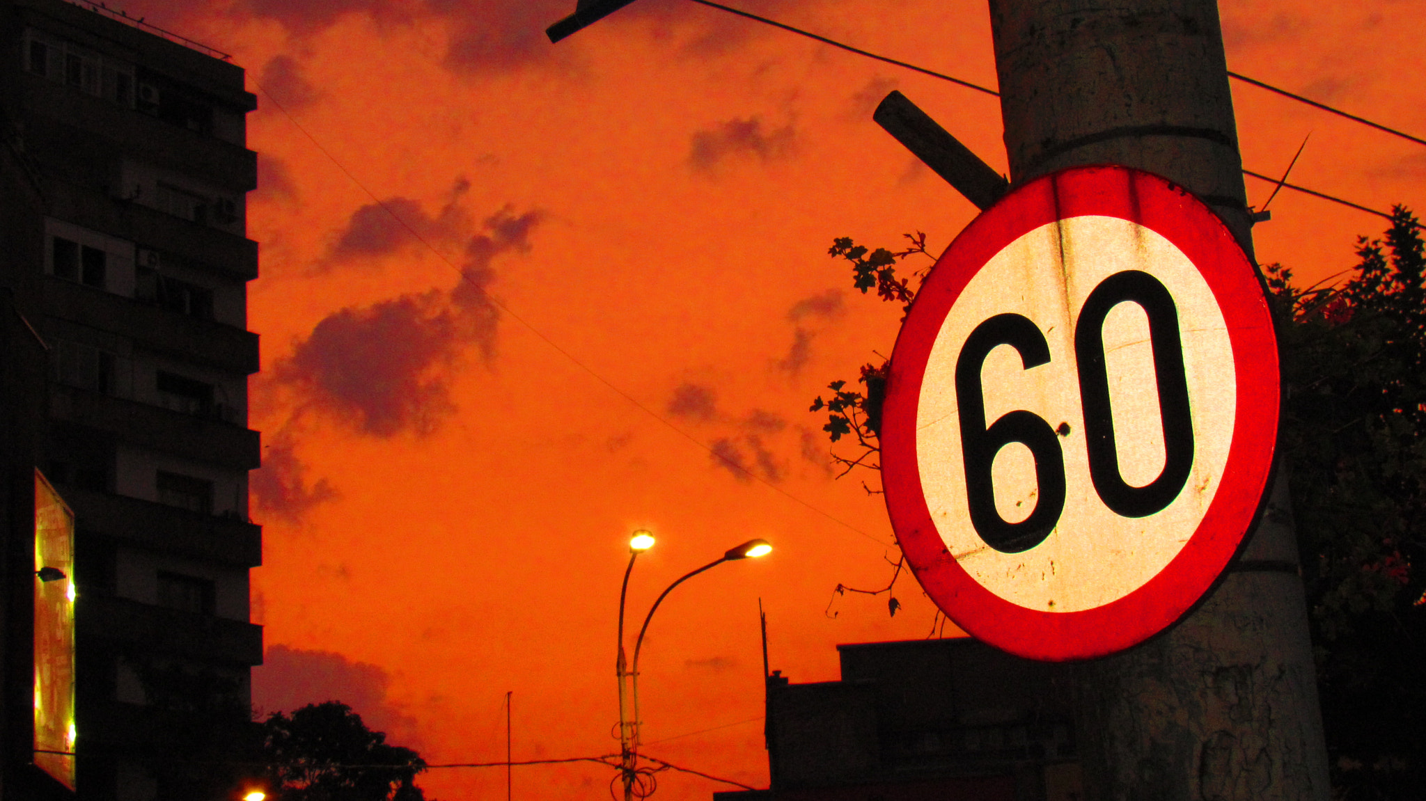 Photograph Speed limit. by 41ur34 . on 500px
