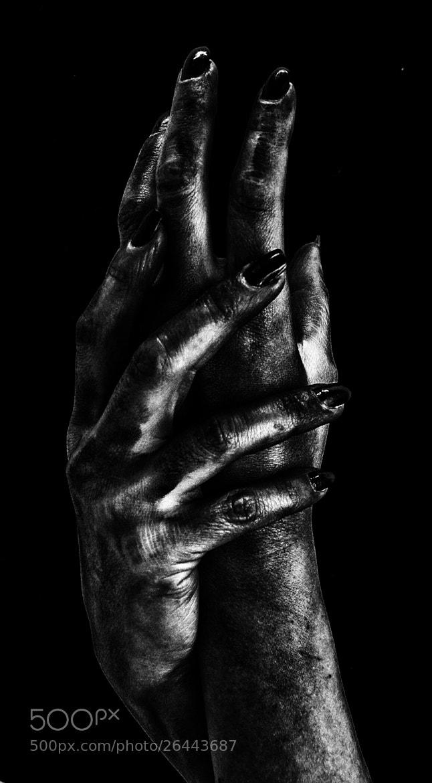 Photograph HANDS by Patrizia Paradiso on 500px