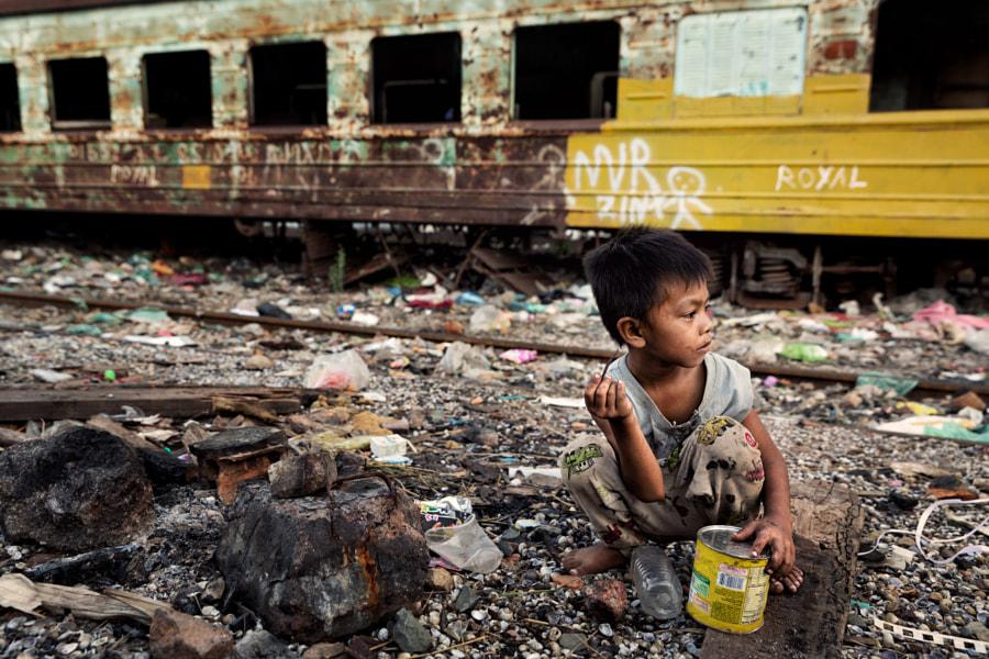 Phnom Penh by Tashi-Delek Nakata on 500px.com