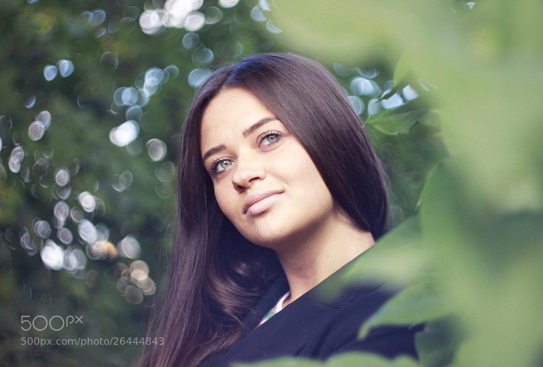 Photograph ... by Belova Alena  on 500px