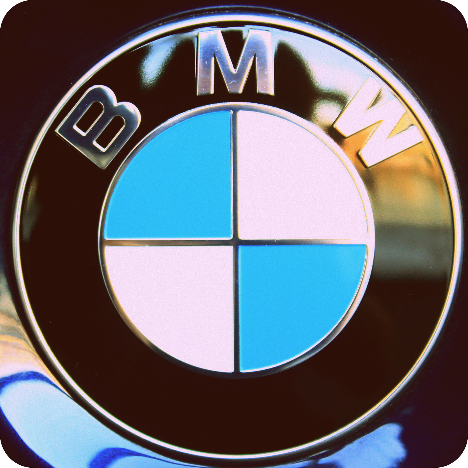 Photograph BMW Badge. by Andrew Stein on 500px