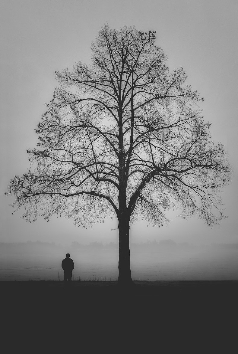 Photograph Emptiness by Tom Maxim on 500px
