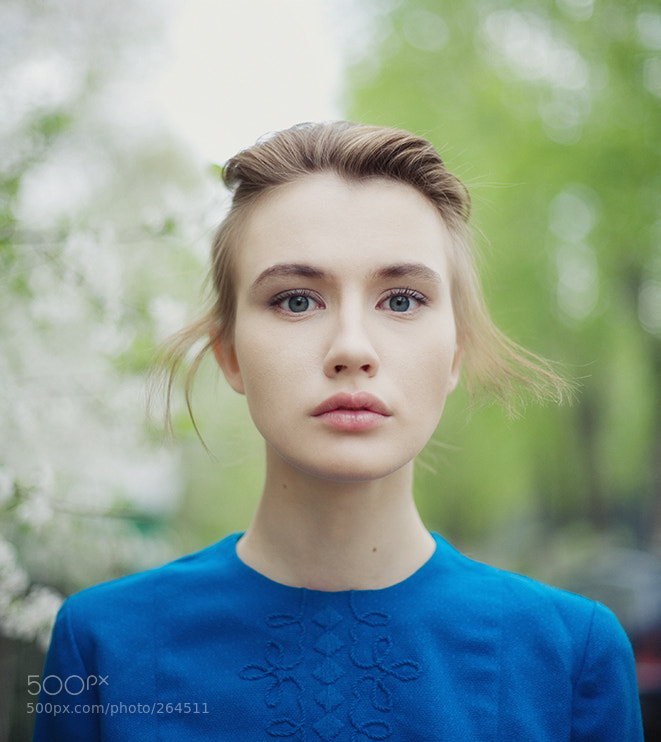 Photograph Ветра by Julia  Tsoona on 500px