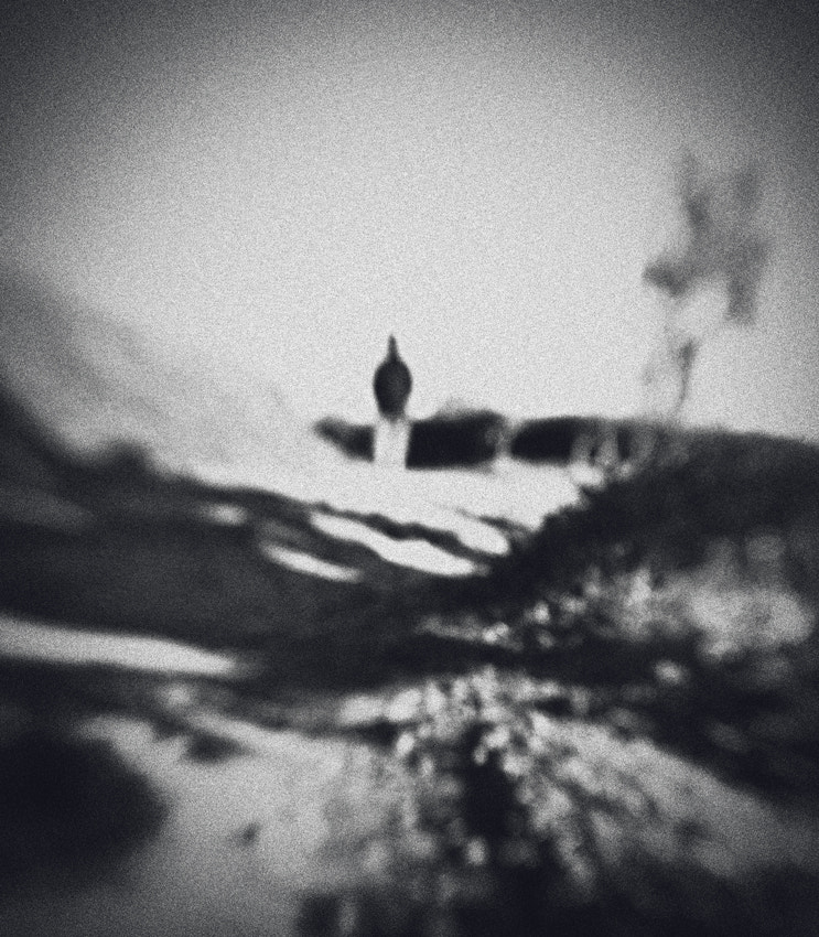Photograph The Sight by Hengki Lee on 500px