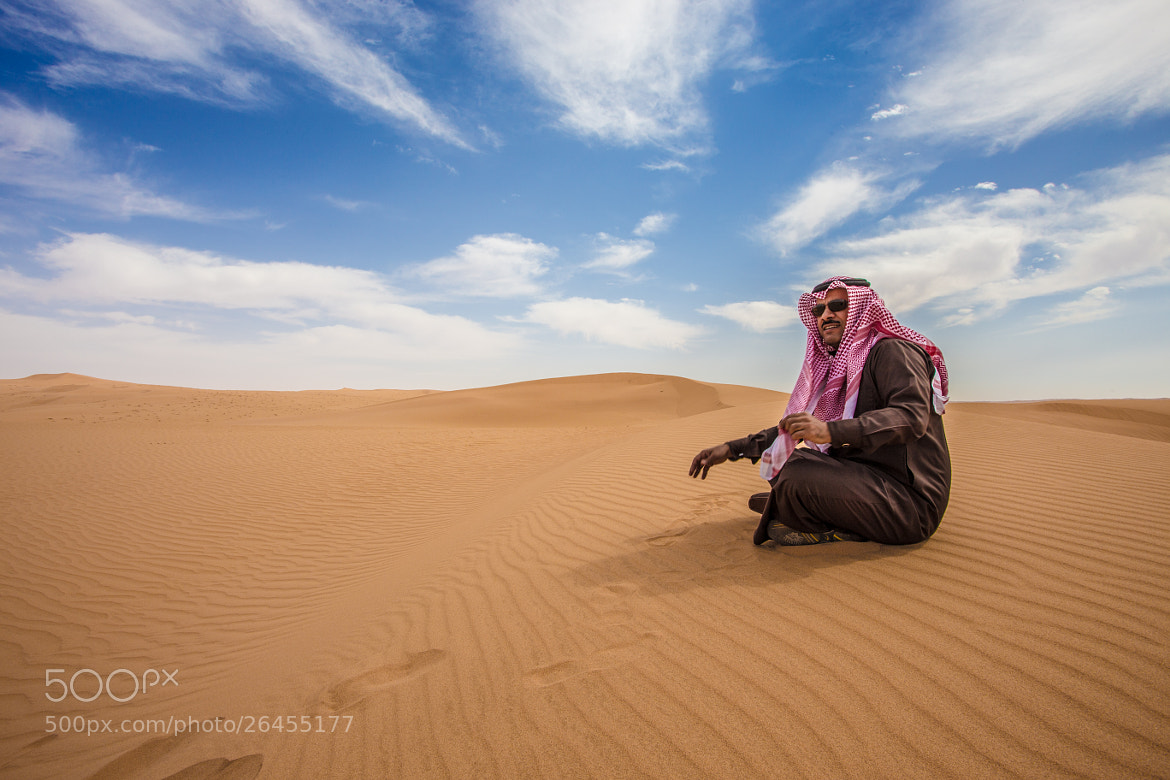Photograph Hamad by  Safran on 500px