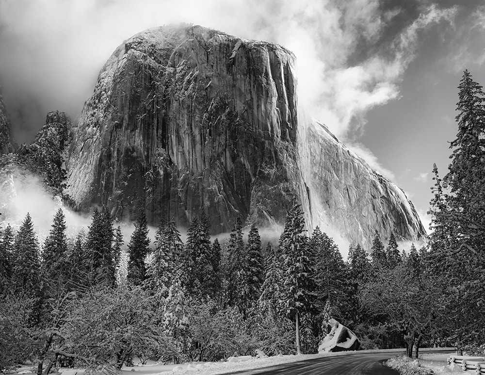 Photograph El Cap by Steve Martin on 500px