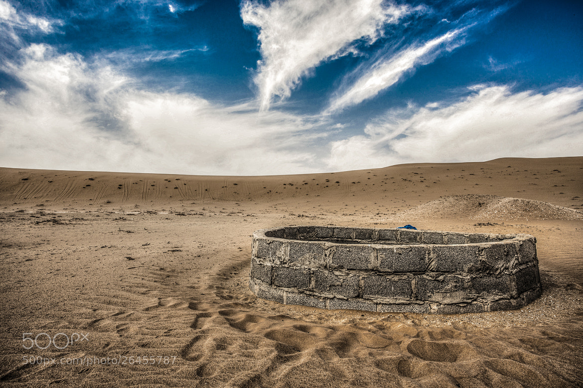 Photograph Water well HDR by  Safran on 500px