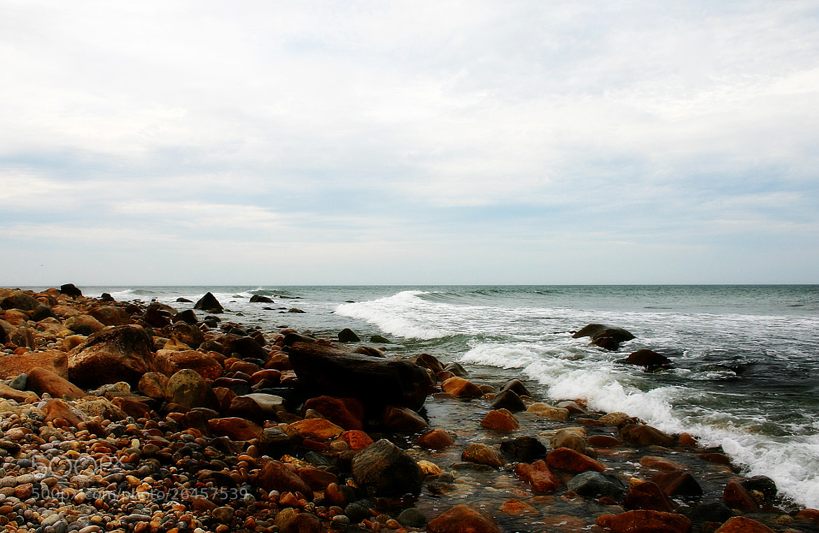 Photograph Atlantic Ocean by PhotoPalette by Jurgita on 500px