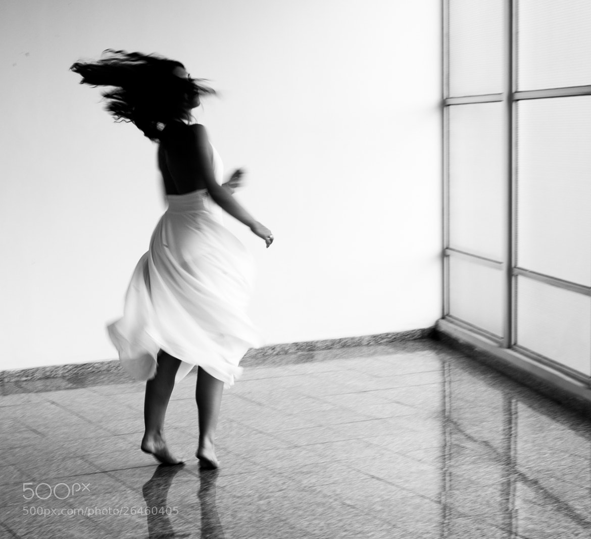 Photograph Just Dancing by Sonia Braga on 500px