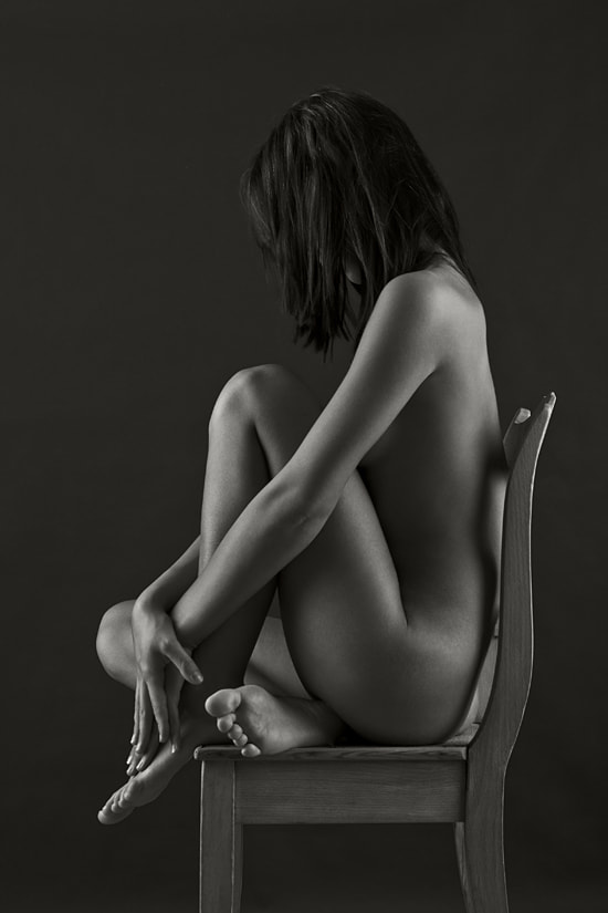 Photograph She XXV by Jochen Dreess on 500px