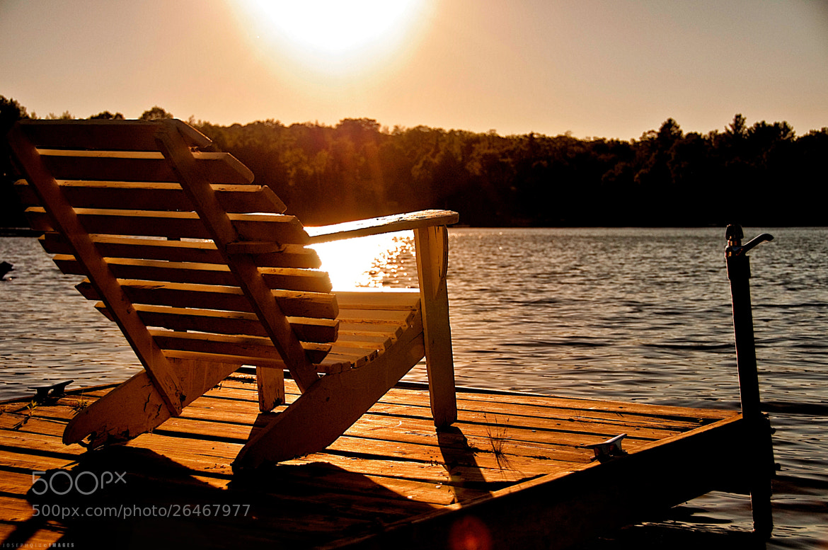 Photograph Golden Seat by Joseph Qiu on 500px