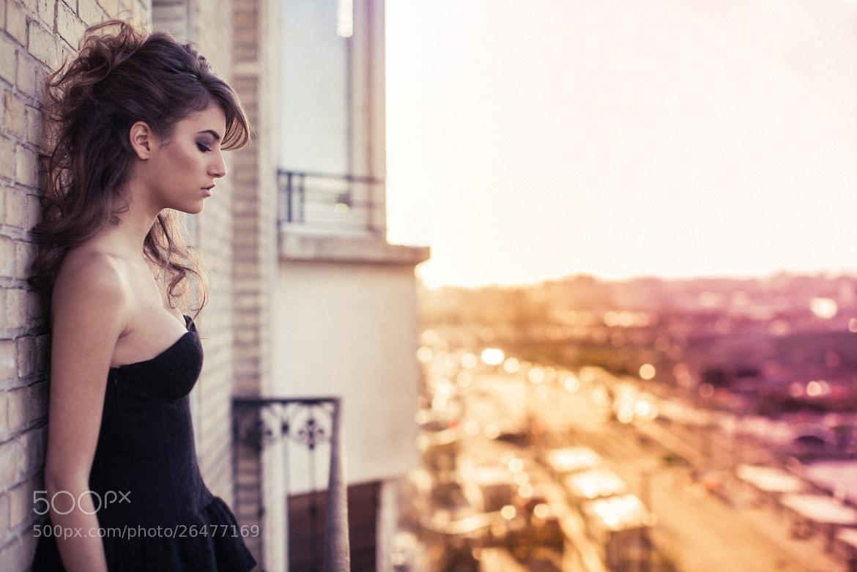 Photograph Alexandra by Jimmy Rodriguez on 500px