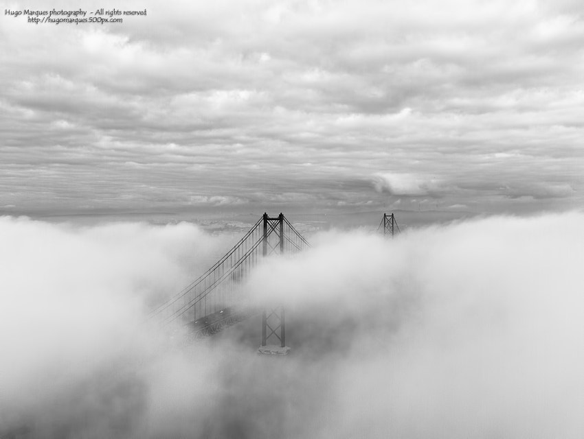 Photograph Double fog with bacon by Hugo Marques on 500px